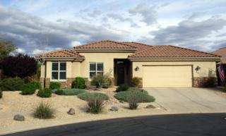 4938 Cloudcrest Cir, St George, UT 84790 (MLS #17-183508) :: Remax First Realty