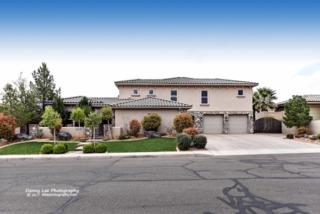 2293 Malaga Ave, Santa Clara, UT 84765 (MLS #17-183512) :: Remax First Realty