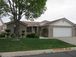 1134 E 900 S. #8, St George, UT 84790 (MLS #17-183526) :: Remax First Realty