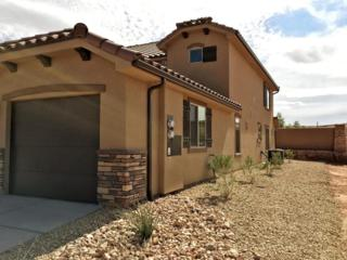 325 N Red Stone Rd #11, Washington, UT 84780 (MLS #17-183537) :: Remax First Realty