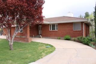 95 S Main, Leeds, UT 84746 (MLS #17-183555) :: Remax First Realty