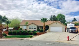 2030 E 100 S Cir, St George, UT 84790 (MLS #17-183561) :: Remax First Realty