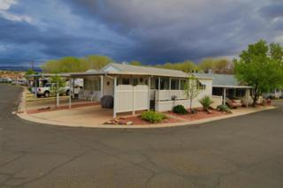 2990 E Riverside Dr #57, St George, UT 84790 (MLS #17-183563) :: Remax First Realty