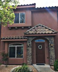 2075 S Sir Monte Dr #5, St George, UT 84770 (MLS #17-183574) :: Remax First Realty