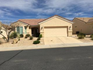 4383 S Sherwood, St George, UT 84790 (MLS #17-183581) :: Remax First Realty