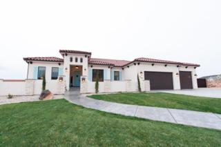 3306 W 2275 S, Hurricane, UT 84737 (MLS #17-183585) :: Remax First Realty