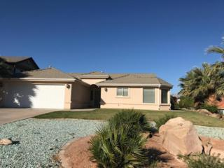2244 S Arnica, St George, UT 84790 (MLS #17-183646) :: Remax First Realty