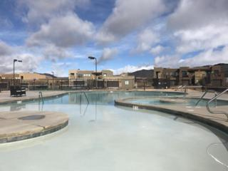 602 N Arcodian Shores Drive #602, St George, UT 84770 (MLS #17-183663) :: Remax First Realty