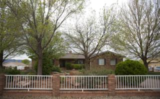 240 S 400 W, Ivins, UT 84738 (MLS #17-183880) :: Remax First Realty