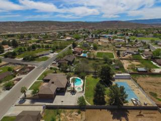 3136 Swaps Dr, St George, UT 84790 (MLS #17-183942) :: Remax First Realty