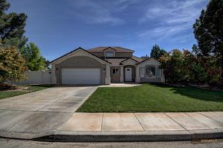 1940 E 110 S, St George, UT 84790 (MLS #17-183958) :: Remax First Realty
