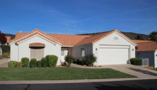39 N Valley View Dr #99, St George, UT 84770 (MLS #17-184042) :: Remax First Realty