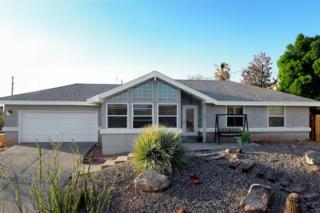 1443 Santa Clara View, Santa Clara, UT 84765 (MLS #17-184057) :: Remax First Realty