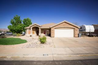 125 S 800 W, Hurricane, UT 84737 (MLS #17-184126) :: Remax First Realty