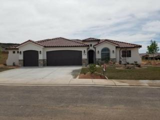 3319 W 2570 S, Hurricane, UT 84737 (MLS #17-184190) :: Remax First Realty