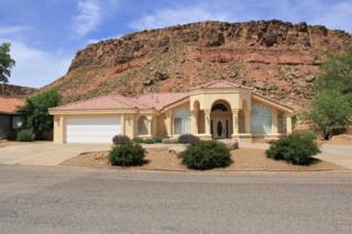 1652 Navajo Dr, St George, UT 84790 (MLS #17-184215) :: Remax First Realty