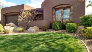 1723 W Red Cloud Dr, St George, UT 84770 (MLS #17-184219) :: Remax First Realty