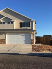 435 W 2100 N, Cedar City, UT 84720 (MLS #17-184227) :: Remax First Realty