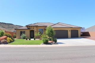 3225 W 2610 S, Hurricane, UT 84737 (MLS #17-184271) :: Remax First Realty
