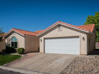 1203 E 900 S #5, St George, UT 84790 (MLS #17-184278) :: Remax First Realty