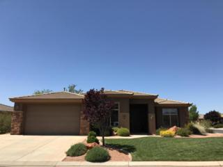 228 S 260 W, Ivins, UT 84738 (MLS #17-184315) :: Remax First Realty