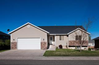 2633 N 400 W, Cedar City, UT 84721 (MLS #17-184330) :: Remax First Realty