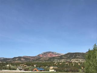 Lot 190 S 2500 S #190, New Harmony, UT 84757 (MLS #17-184340) :: Remax First Realty