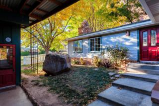 274 W Main St, Rockville, UT 84763 (MLS #17-184557) :: Remax First Realty