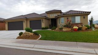 4070 S 890 W, St George, UT 84770 (MLS #17-184580) :: Remax First Realty