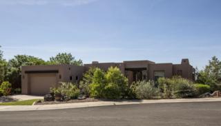 5 W Basalt Cir, Santa Clara, UT 84765 (MLS #17-184605) :: Susan Hansen Realty Group