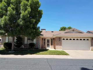 1055 E 900 S #25, St George, UT 84790 (MLS #17-184808) :: Remax First Realty