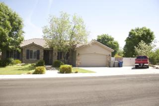 888 Black Rock, Santa Clara, UT 84765 (MLS #17-184878) :: Susan Hansen Realty Group