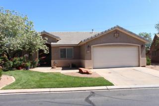 1630 E 2450 S #265, St George, UT 84790 (MLS #17-184899) :: Remax First Realty