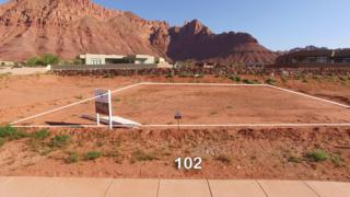 102 Palisades Dr #102, Ivins, UT 84738 (MLS #17-184984) :: Remax First Realty
