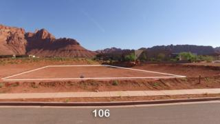Palisades Dr #106, Ivins, UT 84738 (MLS #17-184985) :: Remax First Realty