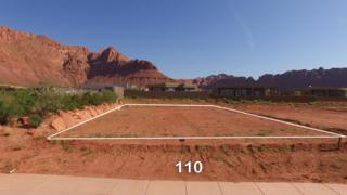Palisades Dr #110, Ivins, UT 84738 (MLS #17-184988) :: Remax First Realty