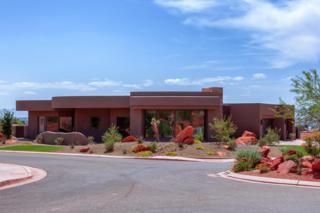 186 N Desert Ln, Ivins, UT 84738 (MLS #17-185058) :: Susan Hansen Realty Group
