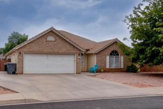344 E 800 S, Ivins, UT 84738 (MLS #17-185081) :: Remax First Realty