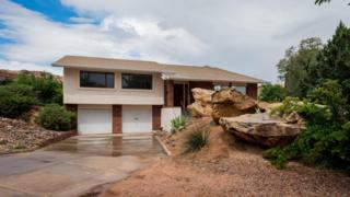 2735 Escalante Dr, St George, UT 84790 (MLS #17-185113) :: Remax First Realty