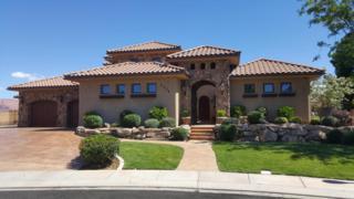 2334 Leda Ln, Santa Clara, UT 84765 (MLS #17-185122) :: Susan Hansen Realty Group