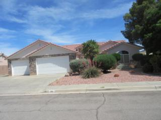 361 E 1020 S, Ivins, UT 84738 (MLS #17-185126) :: Remax First Realty