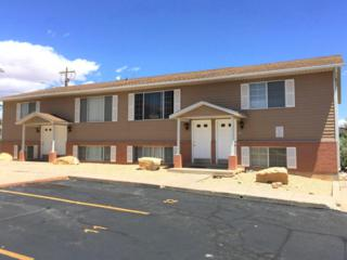 455 S 1100 E #9, St George, UT 84770 (MLS #17-185163) :: Remax First Realty