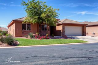 331 W 300 S, Ivins, UT 84738 (MLS #17-185164) :: Remax First Realty