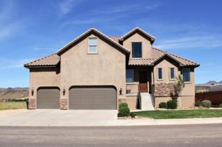 2495 S 3930 W, Hurricane, UT 84737 (MLS #17-185179) :: Remax First Realty