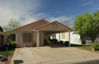 2990 E Riverside Dr #184, St George, UT 84790 (MLS #17-183495) :: Remax First Realty