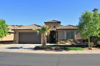 1620 1450 S St #64, St George, UT 84790 (MLS #17-184280) :: Remax First Realty
