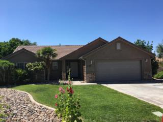 426 E Paintbrush Way, St George, UT 84790 (MLS #17-184911) :: Remax First Realty