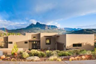 2704 Hopi Cir, Springdale, UT 84767 (MLS #17-184992) :: Remax First Realty