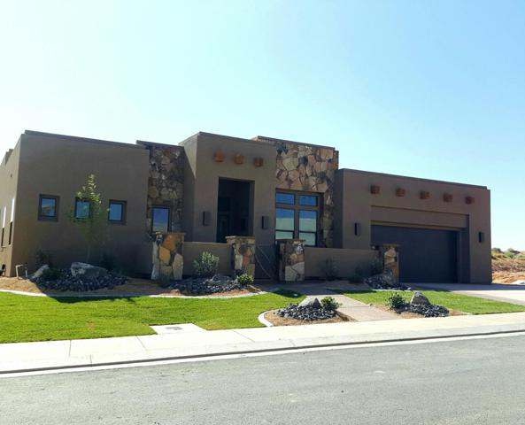 4790 N Cottontail Dr, St George, UT 84770 (MLS #18-193426) :: Diamond Group