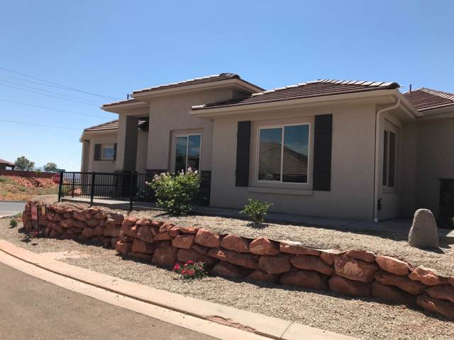 1071 Montana Ln, St George, UT 84770 (MLS #19-200649) :: Remax First Realty